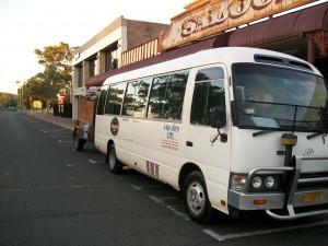Rock Tours Uluru