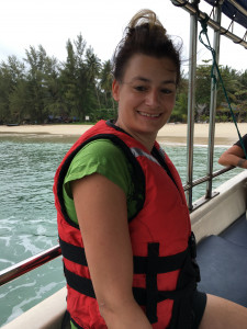 Bootsfahrt Pulau Kapas
