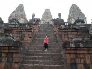 Pre Rup Kambodscha