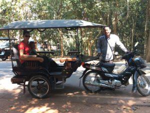 Angkor Remork Kambodscha